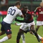 Bóng đá - Milan -  Genoa: Hàng công siêu cùn