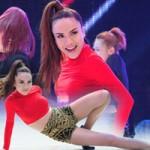 Ca nhạc - MTV - Yến Trang sexy hâm nóng Got to dance