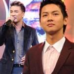 Ca nhạc - MTV - Con trai Hoài Linh chững chạc bên Mr. Đàm