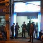 An ninh Xã hội - Ngang nhiên nổ súng thị uy, đập phá tiệm cầm đồ