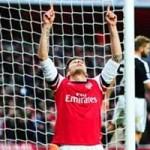 Bóng đá - Arsenal: Một bước ngắn, nhắm đích xa