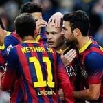 Bóng đá - Không Messi, Barca thôi luôn tiki-taka