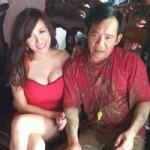Phim - Quang Tèo méo mặt bên Mai Thỏ