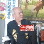 Tin tức trong ngày - Tuổi thơ bất hạnh của danh thủ võ nghệ bậc nhất Sài thành