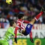 Bóng đá - Diego Costa tái hiện kiệt tác của Rooney
