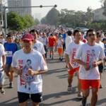 Sức khỏe đời sống - Hơn 15.000 người chạy bộ chống bệnh ung thư