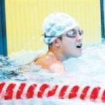 Thể thao - Xứ núi đi bơi ở SEA Games