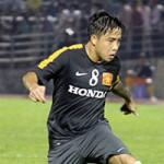 Bóng đá - Danh Ngọc tỏa sáng, U23 Việt Nam thắng đậm