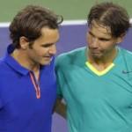 Nadal-Federer 2013: Thời kinh điển còn đâu!
