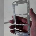 Thời trang Hi-tech - Galaxy S5 lộ bộ khung bằng nhôm