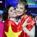 Thời trang - Cư dân mạng thất vọng vì Trần Thị Quỳnh