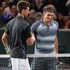 Federer-Djokovic 2013: Cán cân đổi chiều