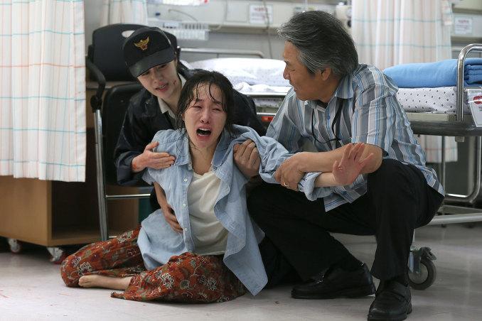 Bộ phim khiến cả nước Hàn phải khóc - 3