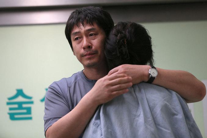 Bộ phim khiến cả nước Hàn phải khóc - 4