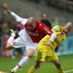 Bóng đá - Nantes – Monaco: Phát súng duy nhất