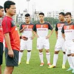 Ai xấu hổ cho bóng đá Việt Nam?