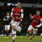 Bóng đá - NHA sau V12: Arsenal tăng tốc, MU hụt bước