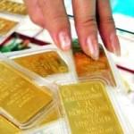 Tài chính - Bất động sản - Giá vàng có nguy cơ giảm sâu?