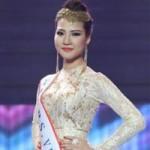 Trần Thị Quỳnh trần tình sự cố sai tên nước