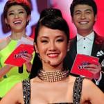 Ca nhạc - MTV - MC Giọng hát Việt phê bình truyền thông