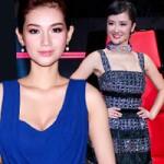 Thời trang - Bồi hồi ngắm sao Việt gợi cảm tuần qua