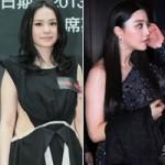 Làm đẹp - Mỹ nhân Hoa ngữ giảm sắc vì béo
