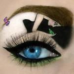 Làm đẹp - Những đôi mắt bước ra từ giấc mơ