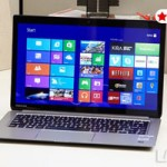 Thời trang Hi-tech - Top 5 laptop tốt nhất của Toshiba