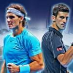 Tennis 24/7: Nadal-Djokovic thế chỗ Nadal-Federer