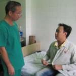 Sức khỏe đời sống - Điều trị thành công ca tăng huyết áp kháng trị