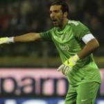 Bóng đá - HOT: Buffon bầu QBV cho Pirlo