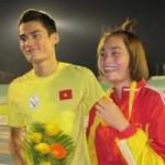Thể thao - Hướng tới SEA Games 27: Tin vào lớp trẻ