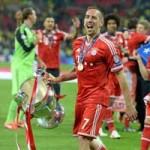 Bóng đá - Khen Ronaldo, Ribery vẫn đòi QBV