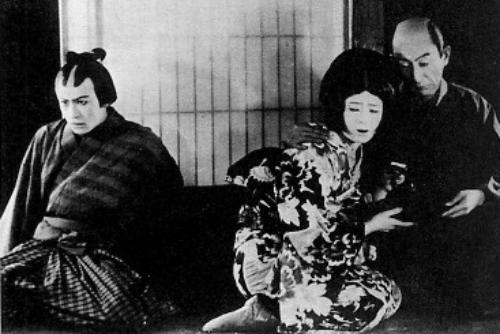 Ám ảnh vụ rạch bụng của 47 samurai - 11