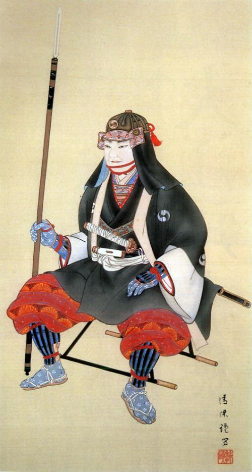 Ám ảnh vụ rạch bụng của 47 samurai - 3