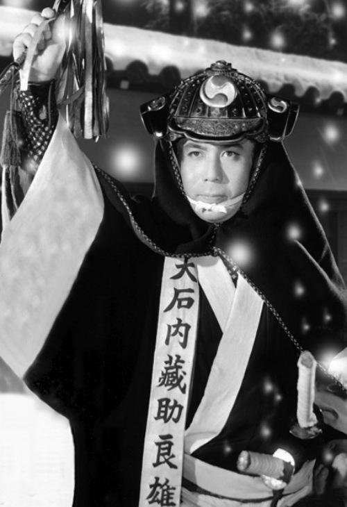 Ám ảnh vụ rạch bụng của 47 samurai - 14