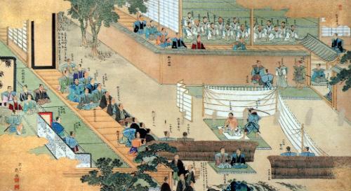Ám ảnh vụ rạch bụng của 47 samurai - 2