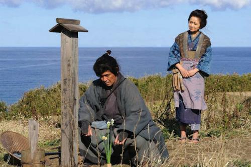 Ám ảnh vụ rạch bụng của 47 samurai - 8