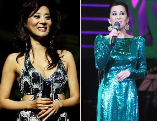 Những MC nóng bỏng của showbiz Việt - 4