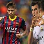 """Bóng đá - Bale - Neymar: Chờ cặp """"Messi-Ronaldo"""" mới"""
