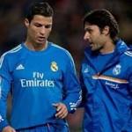Bóng đá - Ronaldo chấn thương: Cỗ máy đến giới hạn?