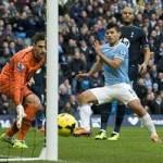Bóng đá - Aguero: Xuất sắc hơn Henry và Nistelrooy