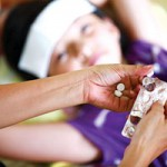 Sức khỏe đời sống - Những sai lầm khi dùng thuốc hạ sốt cho trẻ