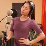 Ngôi sao điện ảnh - Video: Lệ Quyên tập hát ả đào
