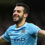 Bóng đá - Negredo, Suarez đọ tuyệt tác top 5 V12 NHA