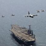 Tin tức trong ngày - Mỹ sẽ bảo vệ máy bay trong vùng phòng không TQ