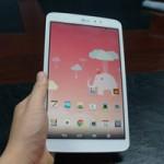 Thời trang Hi-tech - LG trình làng bộ đôi G Tablet 8.3 và G Pro Lite Dual