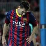Bóng đá - Bao giờ Messi rời Barcelona?