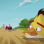 Video Clip Cười - Phim hoạt hình Angry Birds Toons: Kẻ không may mắn