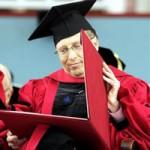 """Tin tức công nghệ - 16 bí mật thú vị về """"ông vua phần mềm"""" Bill Gates"""